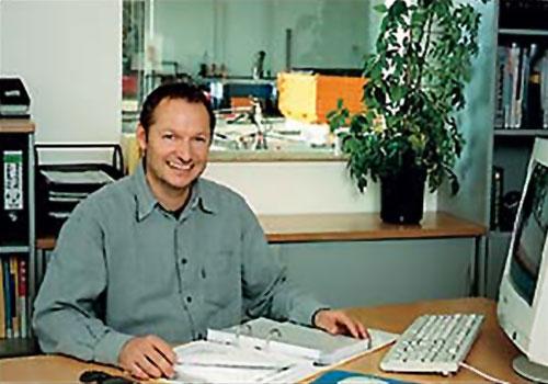 Wolfgang Kalsow (Geschäftsführer)