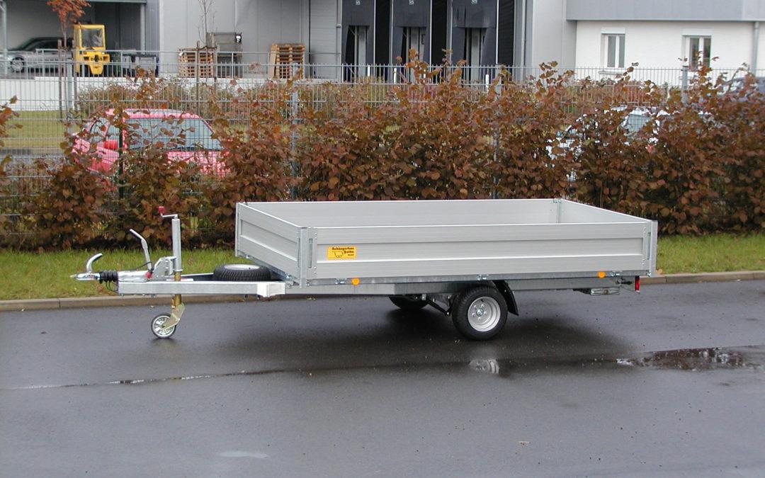 Hochlader Tiefrahmen HL13.30x17